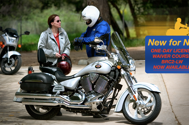 New York State Motorcycle Safety Program